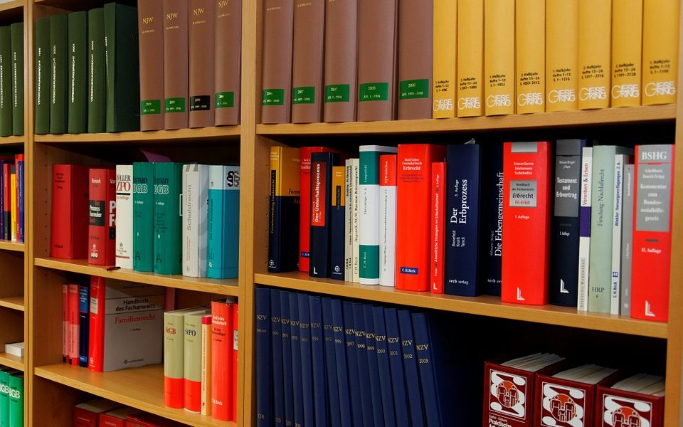 come arredare studio legale