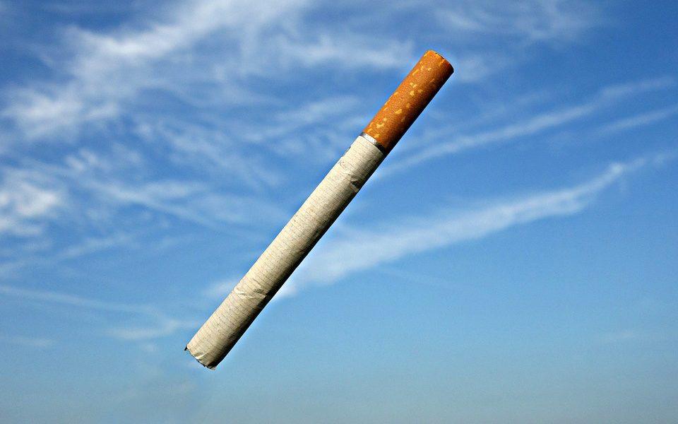 benefici smettere di fumare